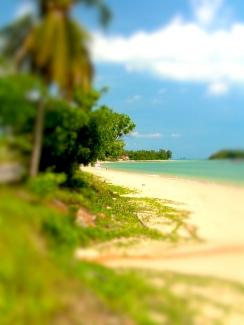 Sandy Island: LOST?