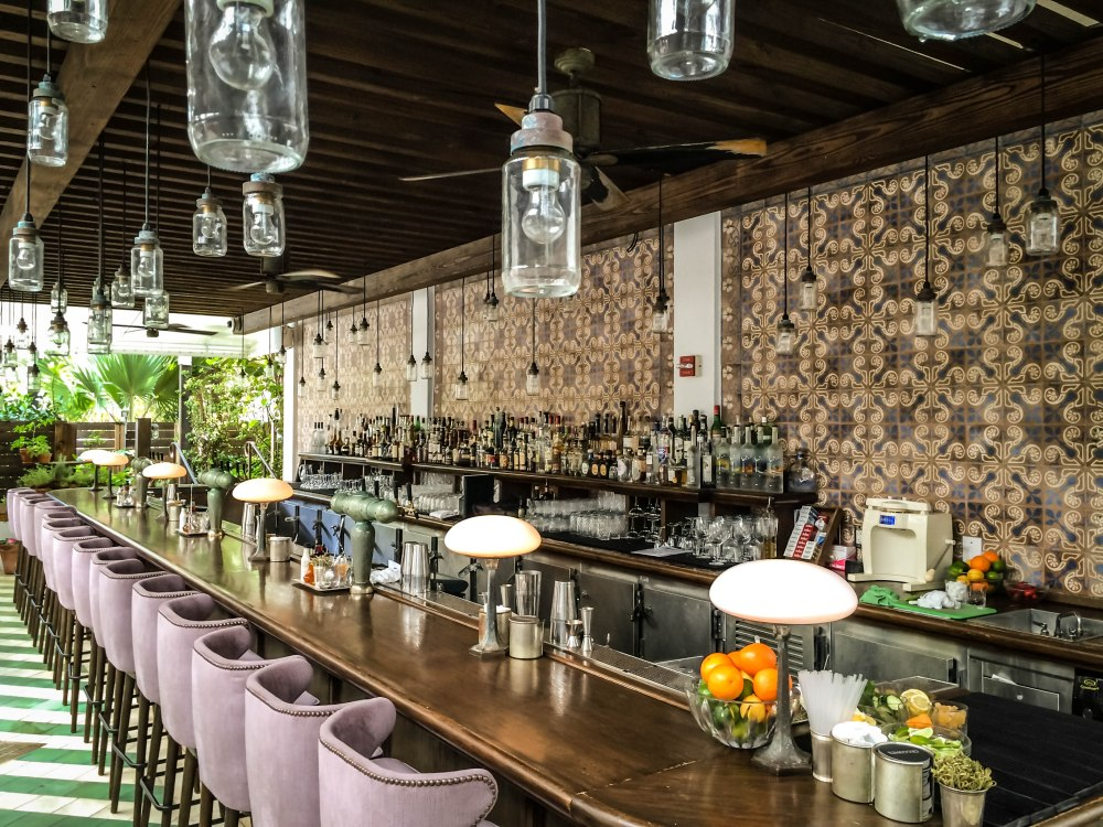 The Bar at Cecconi's South Beach