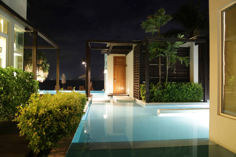Aleenta Phuket Pool Villa