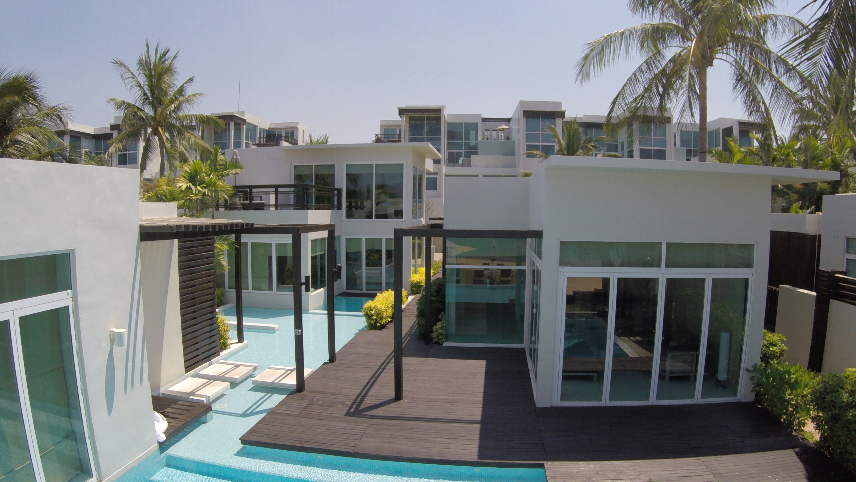 Aleenta Phuket Resort Beachfront Villa