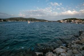 Rogoznica Lagoon