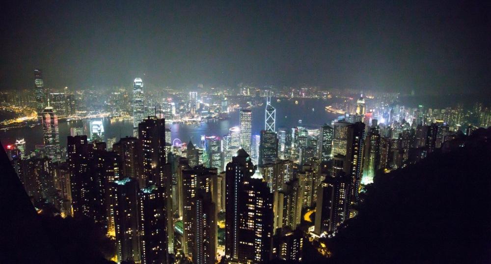 Hongkong Eatlist