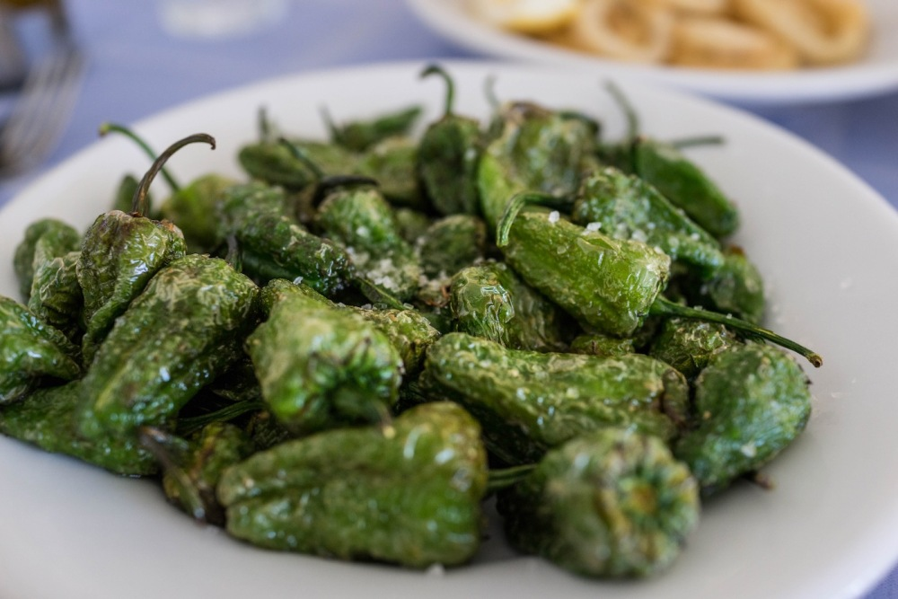 Madrid Eatlist and Restaurants